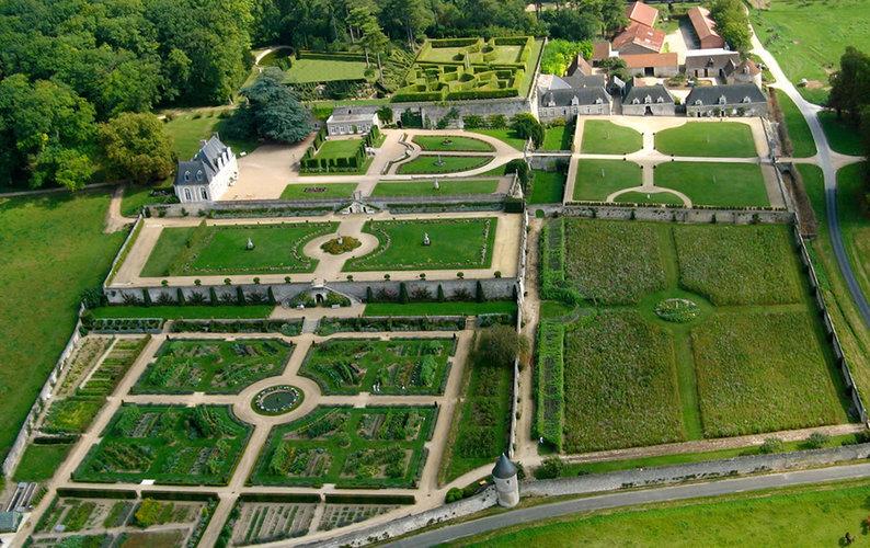 Quincy hammond landscape architecture for Architecture de jardin